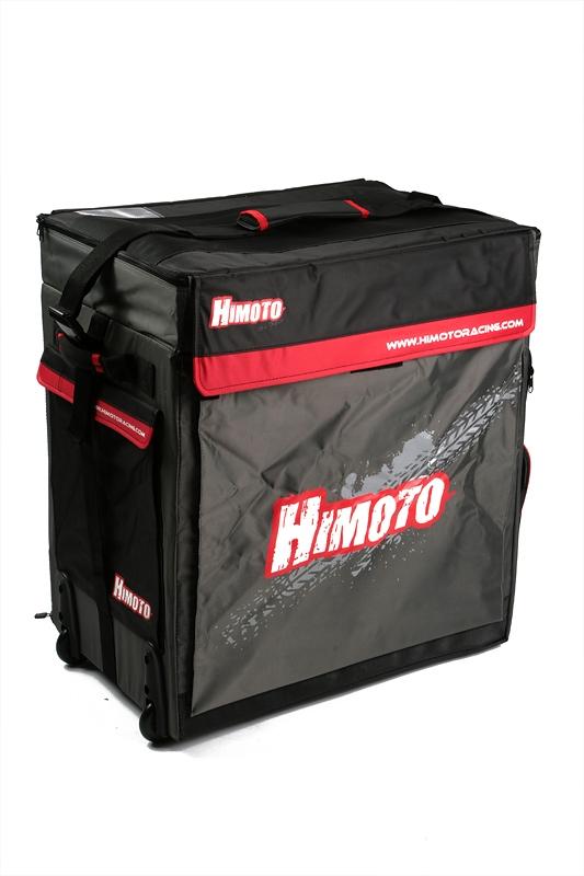 Náhľad produktu - HIMOTO - prepravná taška na kolieskach