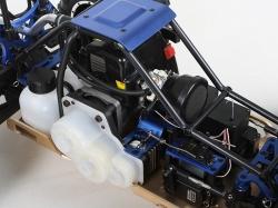 1:5 HIMOTO MEGAP Monster Truck 26ccm 2,4GHz (modrá)