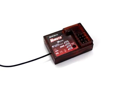 Himoto 3k přijímač MT-300 2,4GHz