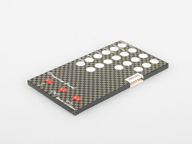 Náhled produktu - Programovací karta střídavých regulátorů - HIMOTO