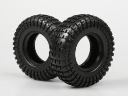 Gumy samotné - Crawler 1:10 standard, 2ks
