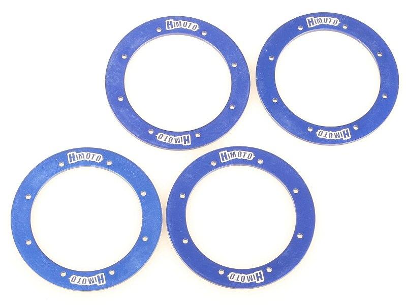 Náhľad produktu - Golier diskov CROWLER - štandard, 4 ks