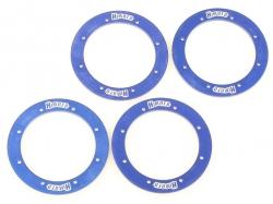 Golier diskov CROWLER - štandard, 4 ks