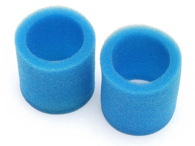 Náhľad produktu - Venkovní molitanové vložky vzduch. filtru, 2ks.