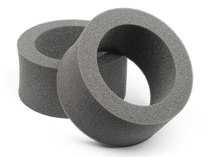 Náhľad produktu - Molit. vložky pre Shredder gumy (2 ks)