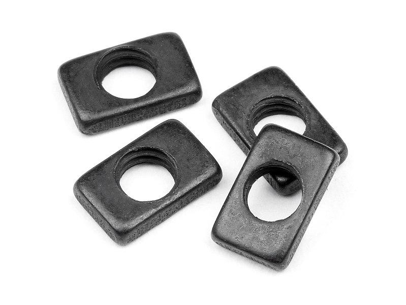 Náhľad produktu - Matice řízení 3mm (4ks)