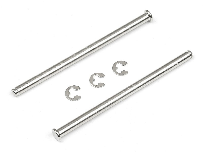 Náhľad produktu - Čep závěsu dolních zadních ramen 3x56.3mm (2ks)