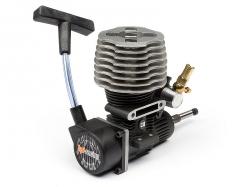 HPI - G3,0ccm motor s ťahový štartérom