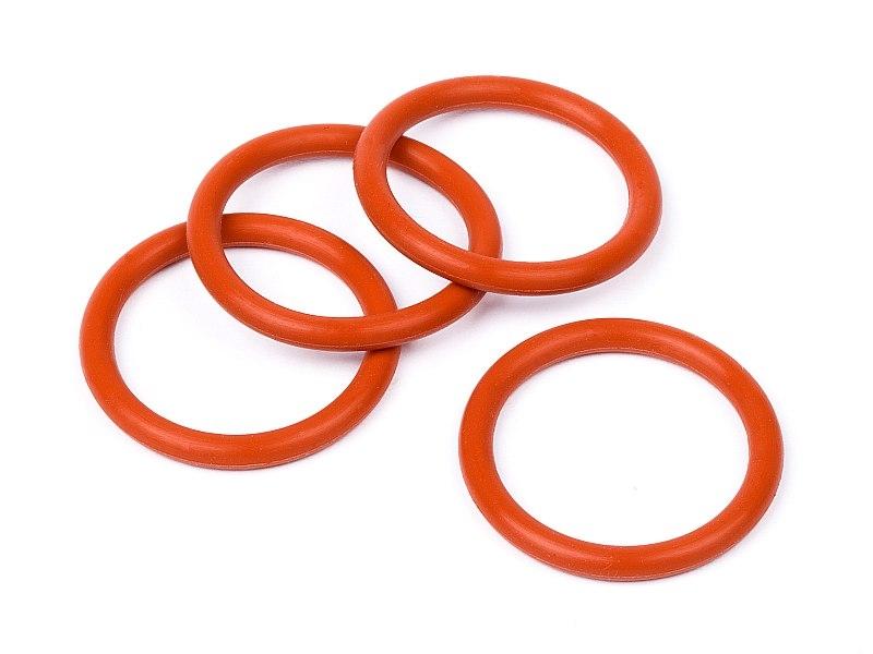 Náhľad produktu - O-kroužek P18 18x2.4mm (4 ks)