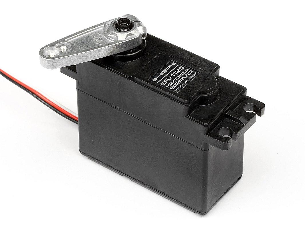 Náhľad produktu - HPI SFL-11MG servo