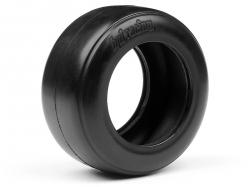 Pneumatiky FT01 slick D směs (přední/62x32mm/2ks)