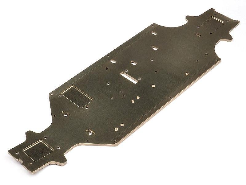 Náhľad produktu - Šasi 4,0mm (7075S)
