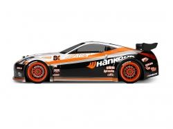 Karoséria číra Nissan 350Z Hankook (200 mm)