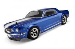 Karoséria číra Ford Mustang1966 GT Coupe (200 mm)