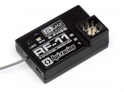 HPI RF-11 přijímač 2,4 GHz
