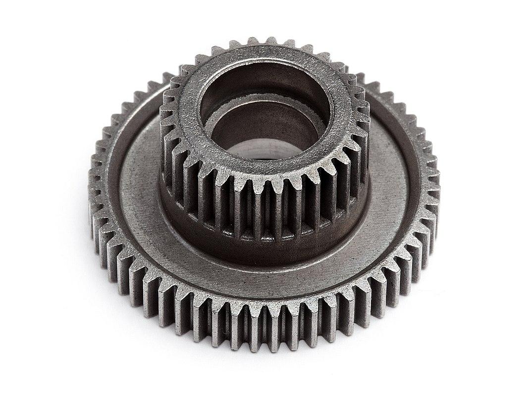 Náhľad produktu - Ozubené kolesá 32 zubov - 56 zubov