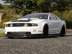 Karoséria číra Ford Mustang 2011 (200 mm)