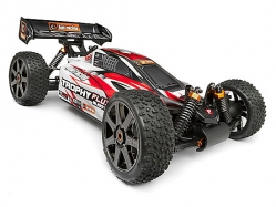 Náhled produktu - HPI Trophy Buggy RTR FLUX s 2,4GHz soupravou