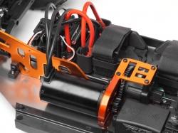 1:8 HPI Trophy Truggy RTR FLUX s 2,4Ghz soupravou
