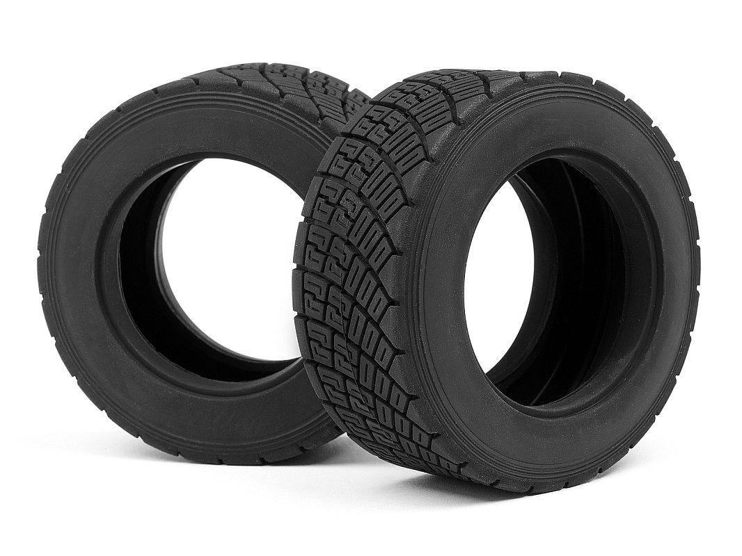 Náhľad produktu - WR8 Rally Off Road gumy (2 ks)
