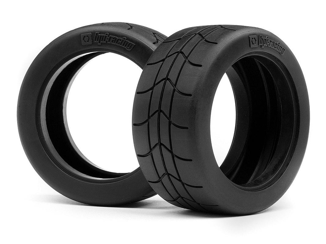 Náhľad produktu - Gymkhana gumy D zmes (2.2″ / 57 x 80 mm / 2 ks)