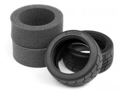 Gymkhana gumy D zmes (2.2″ / 57 x 80 mm / 2 ks)