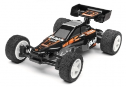 1:32 Q32 Baja Buggy RTR s 2,4GHz soupravou
