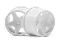 View Product - Sada bílých disků (4 ks) pro Q32