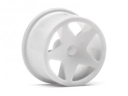 Sada bílých disků (4 ks) pro Q32