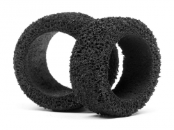 View Product - Sada mechových pneumatik (směs soft/4 ks) pro Q32