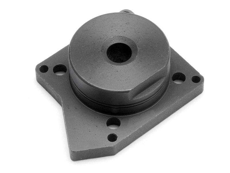 Náhľad produktu - Zadná doska pre motor F3.5, F4.1. F4.6