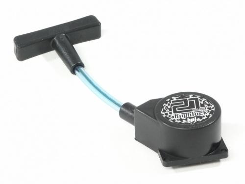 Náhľad produktu - Ťahový štartér (bez voľnobežného ložiska)