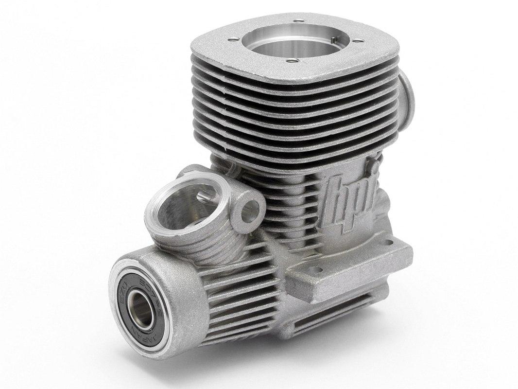 Náhľad produktu - Karter motora NITRO STAR F4,1