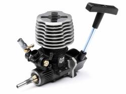 HPI - NITRO STAR G3.0 spaľovací motor s ťahovým štartérom