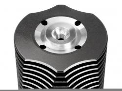 Hlava motora - šedá K4.6 HO