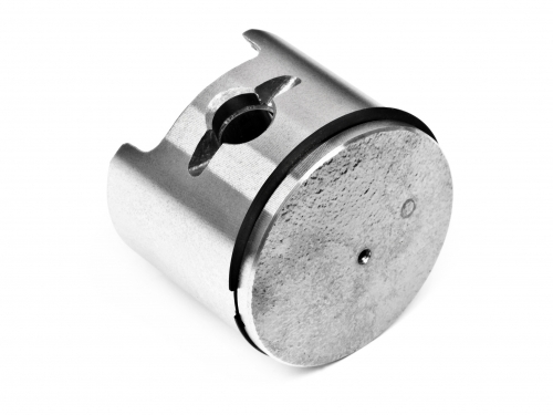 Náhľad produktu - Piest + piestny krúžok (0.7mm PISTON RING/26cc)