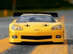 Karoséria číra Chevrolet Corvette C6 (200 mm/rázvor 255 mm)