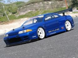 Karoséria číra Nissan Skyline R32 GT-R