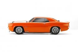 Karoséria číra Chevrolet Camaro 1969 Z28R (200mm)