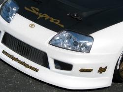 Karoséria číra Toyota Supra Aero (200 mm)
