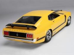 Karoséria číra 1970 Ford Mustang Boss 302 (200 mm)