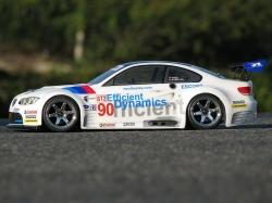 Karoséria číra BMW M3 GT2 (E92) (200 mm)