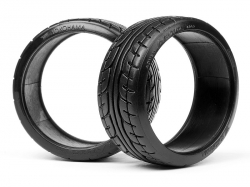 Náhľad produktu - Advan Neova AD07 T-Drift guma 26mm (2ks)