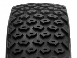 DESERT BUSTER ARROW gumy, HD zmes (190 x 70 mm / 2 ks)