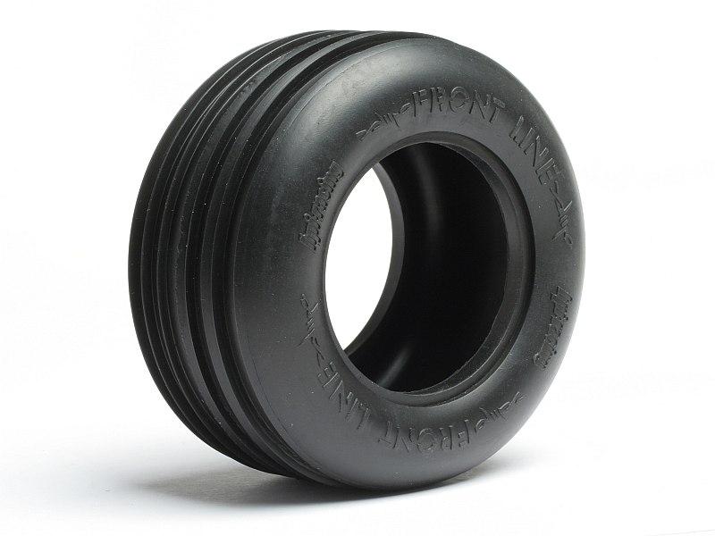 Náhľad produktu - Přední Line guma D směs (2,2in/102x53mm/2ks)