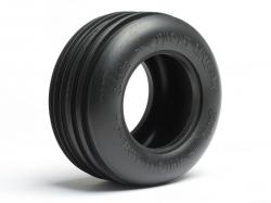 Přední Line guma D směs (2,2in/102x53mm/2ks)