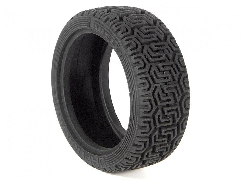Náhľad produktu - PIRELLI T RALLY gumy 26mm S směs (2ks)