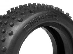 Digger gumy 30mm (2ks)