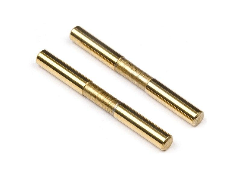 Náhľad produktu - Titánová tiahlica 2,5x24,5mm (2ks)