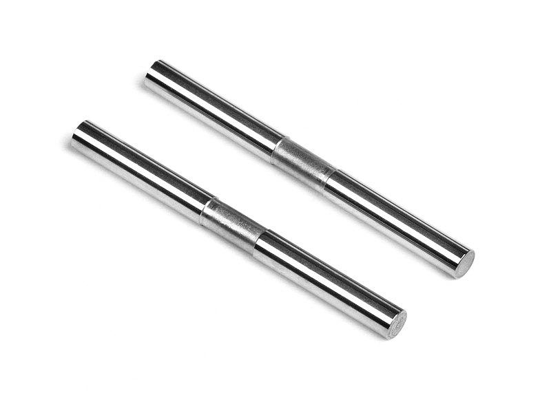 Náhľad produktu - Čep závěsu kola 2,5x30mm (2pcs)